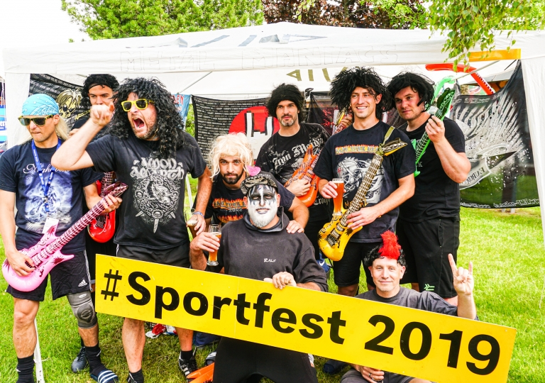 Sportfest 2019
