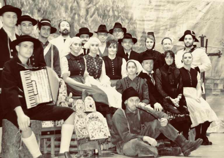 2019 Der Untergang des Königenhofs Gruppenbild