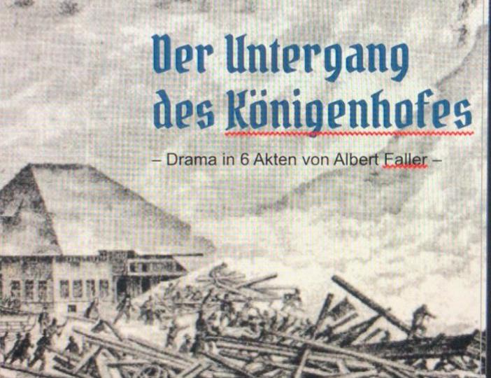 2019 der Untergang des Königenhofs von Albert Faller (2)