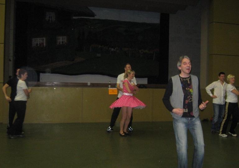 Musical 2 - 2009